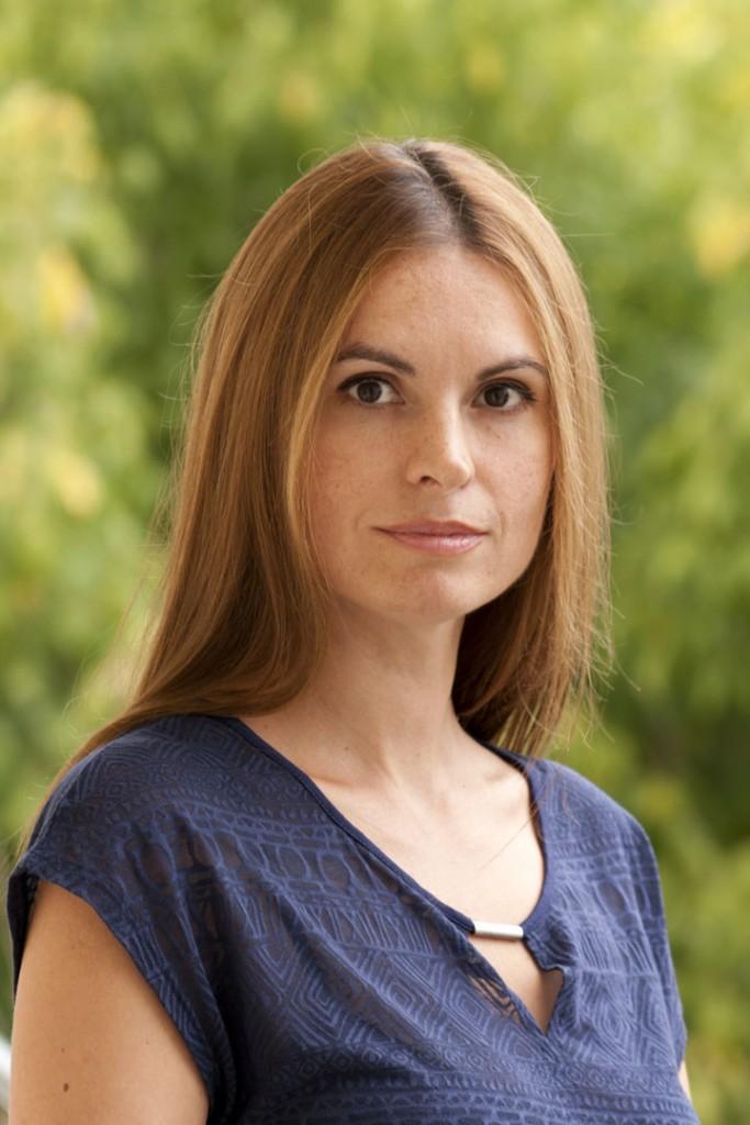 dr Vesna Šilić, psiholog i sistemski porodični psihoterapeut – edukator i terapeut u Centru