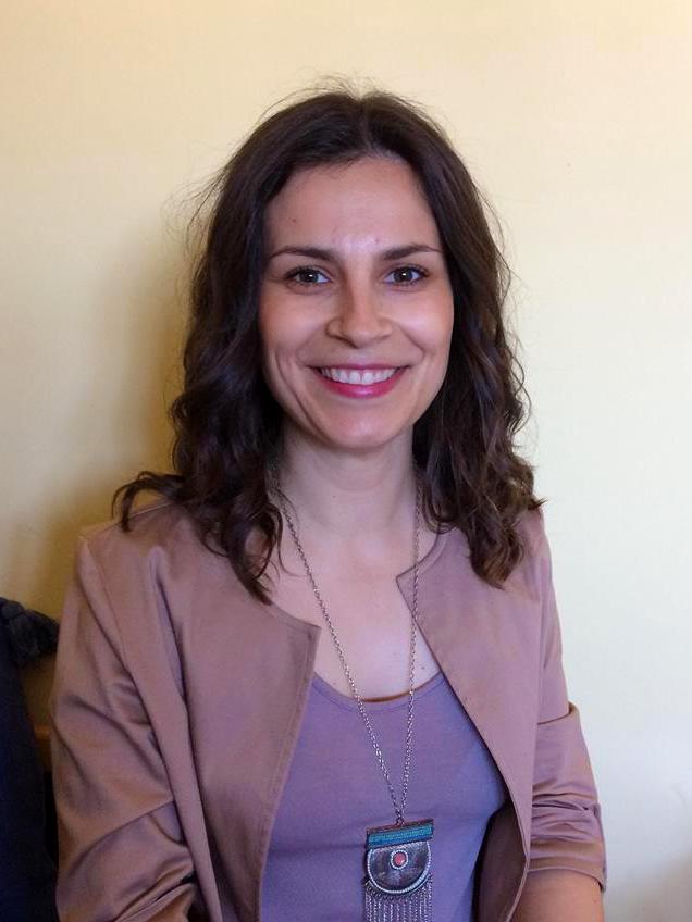 Jovana Jestrović- psiholog i sistemski porodični psihoterapeut